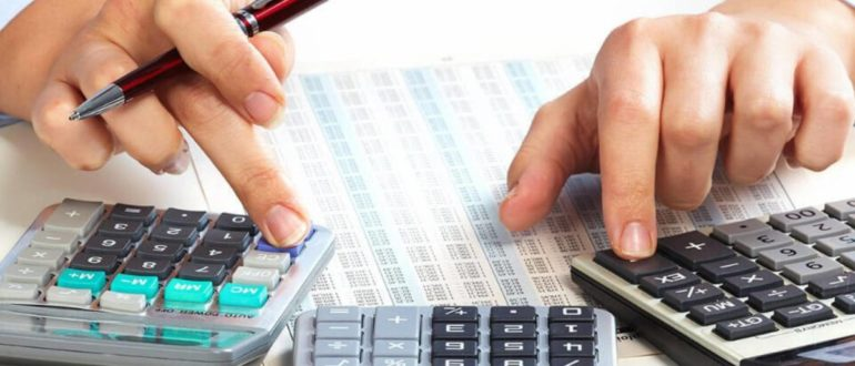 Оплата налогов ИП