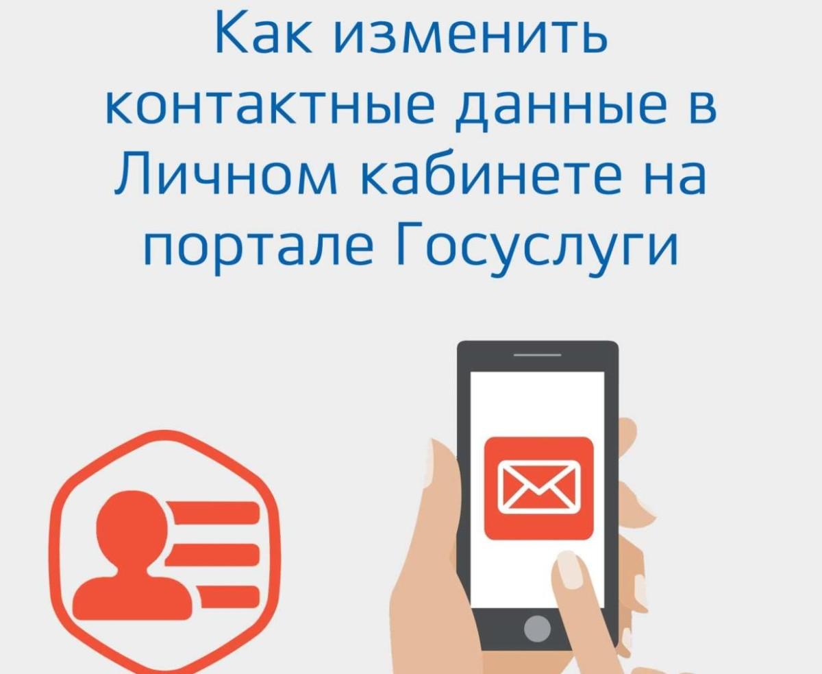 Необходимость контактных данных
