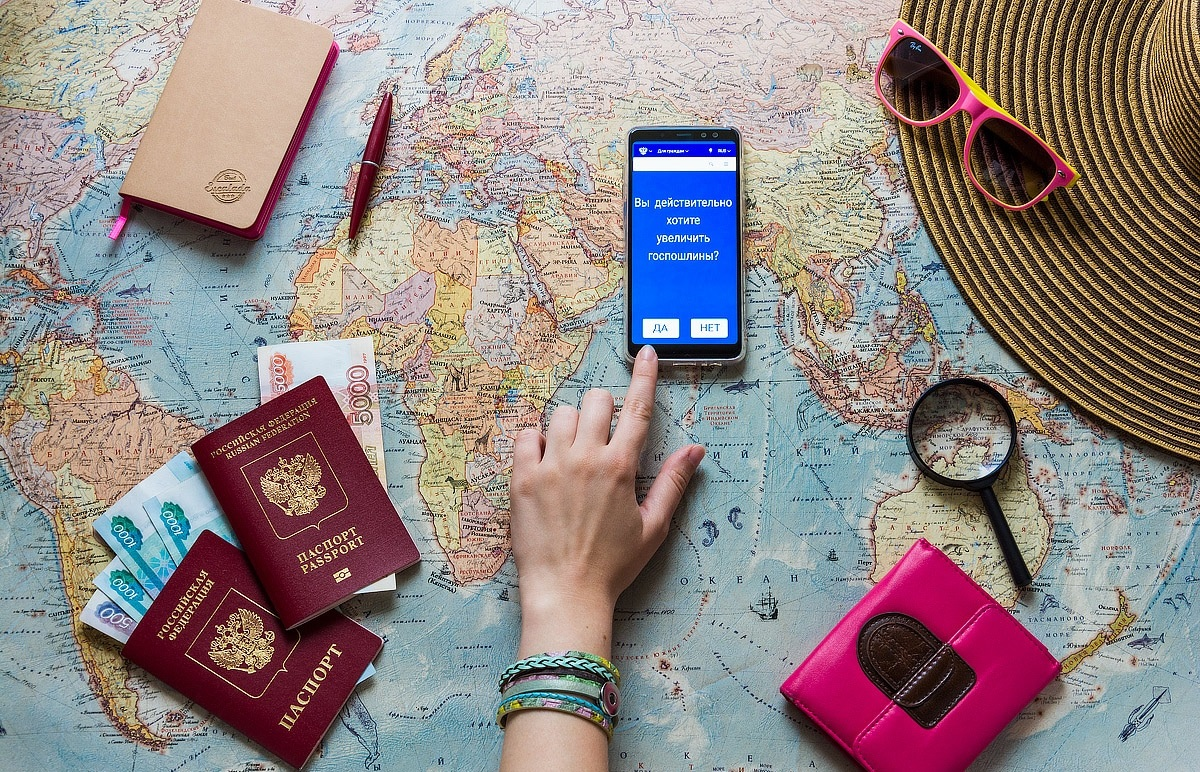 При оплате государственной пошлины за оформление заграничного паспорта через личный кабинет, предоставляется скидка 30%.