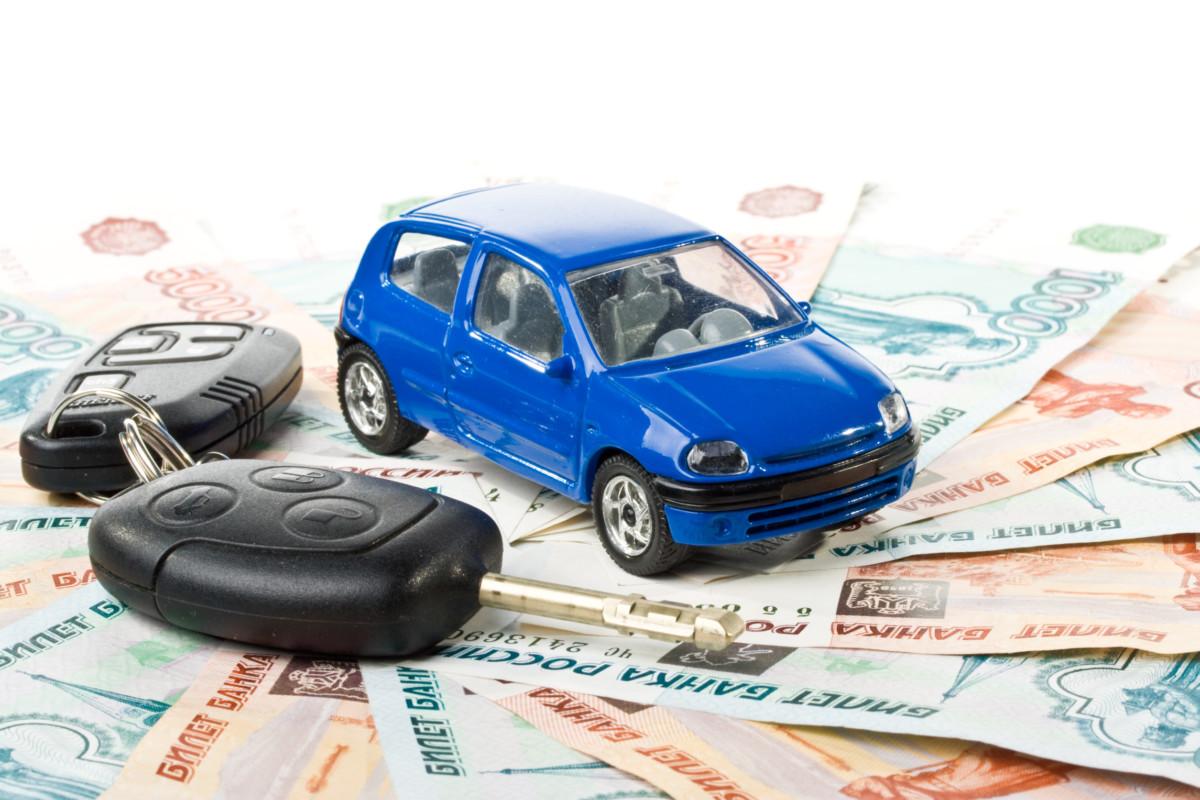 Как оплатить налог на машину через Госуслуги