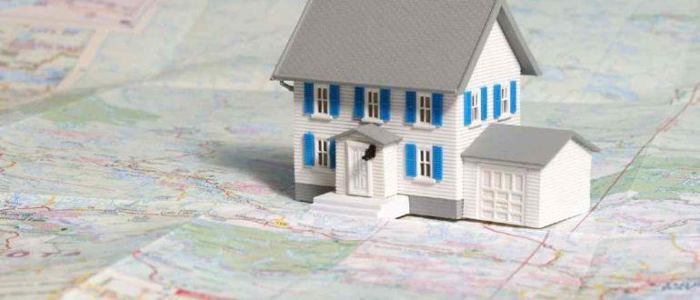Как присвоить адрес дому через Госуслуги