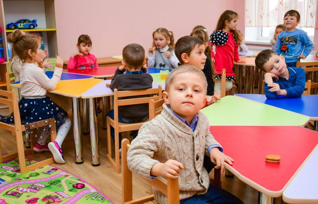 Как поменять детский сад через Госуслуги